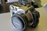 APS Camera Gear