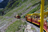 Recorrido en Le Petit Train