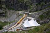 Estación Lago de Artouste