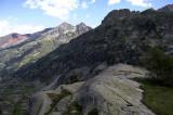 Observando el valle