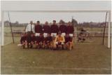 1e elftal vv Haelen