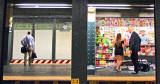 42nd Street subway stop