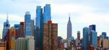Cityscape, Empire State Building