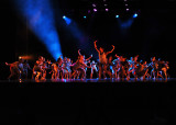 AHS Red Jackets Spring Show 4.18.2012