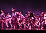 AHS Red Jackets Spring Show 4.19.2012