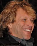 Jon Bon jovi in Nashville 2007