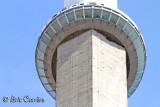 Sky Pod  447 metres de haut...