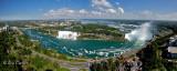 Pano Niagara Falls