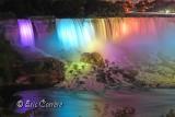 Rainbow Falls...