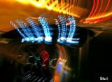 Vitesse de croisiere...Au bon son de la radio :)