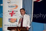 Newtown Presentation Night 2010
