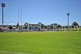 Opening of Henson Park after upgrade 24/3/12