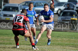 Newtown vs Norths 5/5/12