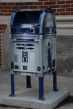 R2D2  US Postbox