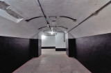 Projectile storage area