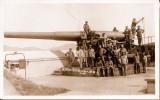 Battery Godfrey's 12 inch gun # 2