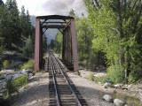 Bridge & Track