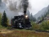 Durango & Silverton Narrow Gauge Rail Road