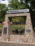 Colorado Rail Road Museum