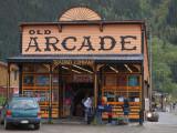 Old Arcade