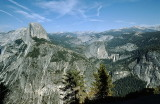 The classic one - from Glacier Point