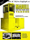 1972 Advertisement for Madill 009 Hoist