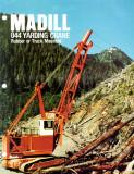 Madill 044 Yarder