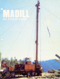Madill 046 Yarder