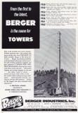 Berger Ad 1962