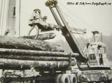 Berger Hydraulic Tongs- 1968