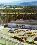 Madill Nanaimo Factory -1972