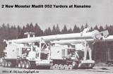 New Madill 052's 1973 Nanaimo