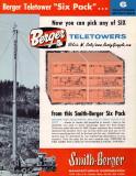 Teletower 6-Pack