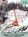 Berger C-19 A