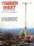 Berger M2A Timber-West Cover 1984