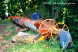 Berger M2A Yarder 100' Tower Tube