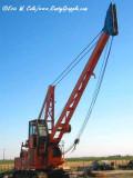 Berger 25Y Hydraulic Swinger