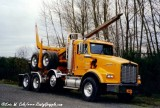 New 1996 Kenworth T-800 Quick-Change