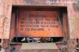 Gooseneck Warning!