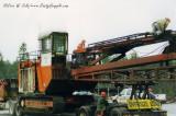 Madill 123 at Simpson Timber
