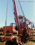 Madill 071 Yarder at C&C Logging Co.