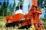 Madill 009 Yarder at Papac Logging