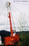 Madill 071 at A-1 Logging Co.