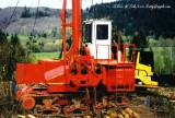 Madill 071 Yarder at A-1 Logging Co.