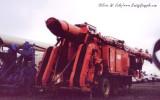 Madill 046 on Skagit T-110HD Trailer