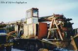 Madill 046 Yarder - Whitestone Log