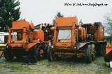 Madill 046 Yarders - Self Propelled