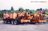 Madill 009 Yarders - at Auction