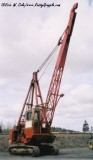 Madill 122 Yarder - at RB Auction