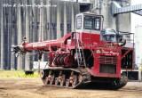 Madill 171 Yarder - Tim Brown Logging